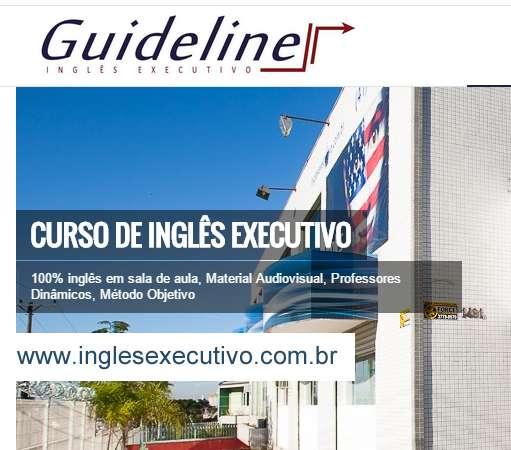 Curso de inglês em curitiba | escola de inglês curitiba | guideline® inglês executivo