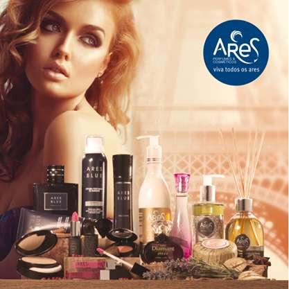 Representante comercial - trabalhe com perfumes