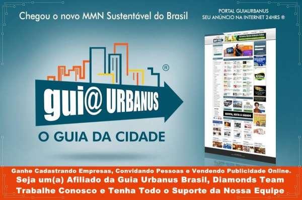 Gui@urbanus lançamento