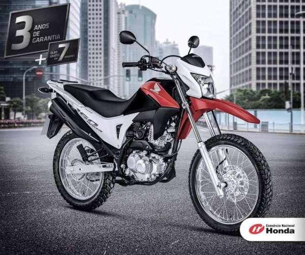 Cl moto-frete moto-boy
