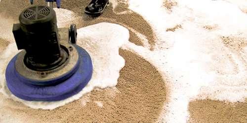 Limpeza de tapetes curitiba