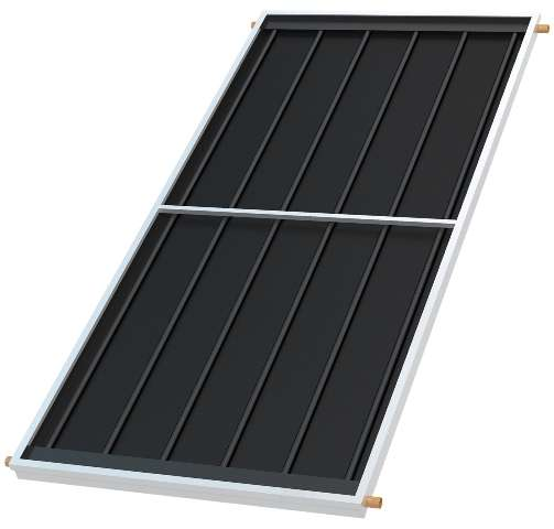 Aquecedor solar albacete mega-lazer