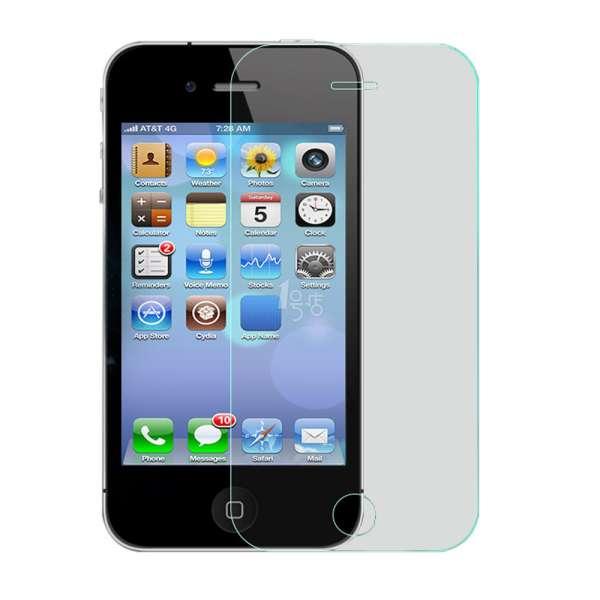 Protetores de tela vidro temperado para celulares de iphone, htc, nokia, samsung, sony