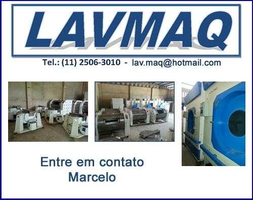 Centrifuga capacidade 50kg marca maltec
