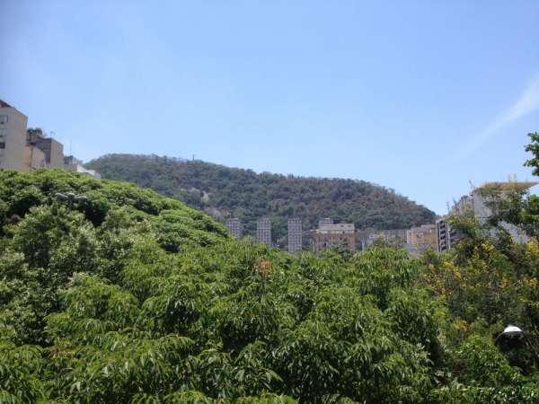 Alugamos quartos em cobertura copacabana