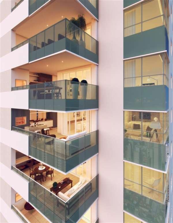Ref 16cy - apartamento quatro dormitórios na zona sul