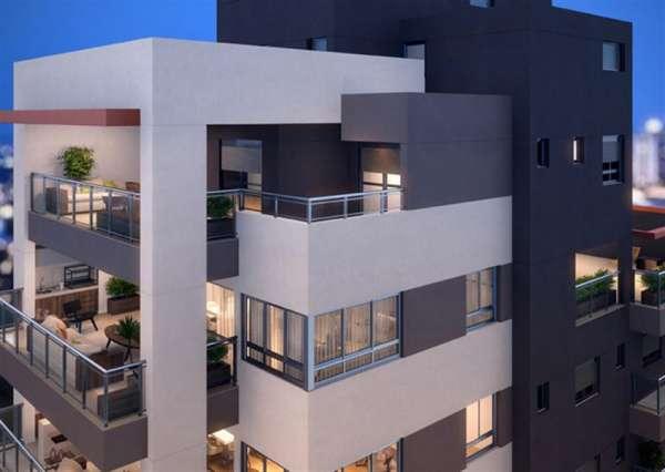 Ref 18cy- lançamento 4 dormitórios com duas suítes