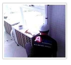Manutenção de ar condicionado em arujá 11 4647-6294