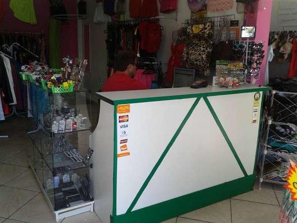 Vendo loja de roupas feminino estilo balada, bolsas e acessorios em geral