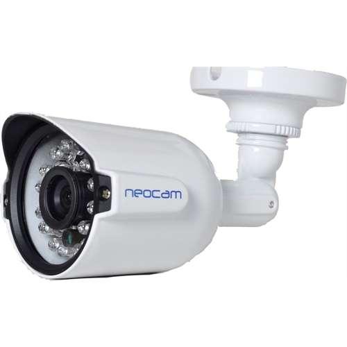 Câmera de segurança nc321w infravermelho 600 linhas - cftv