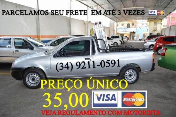 Frete uberlandia 9211-0591