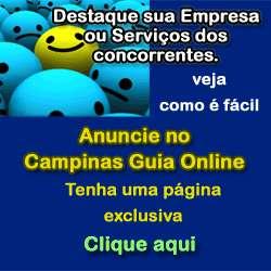 Campinas guia online - cidade de campinas - sp