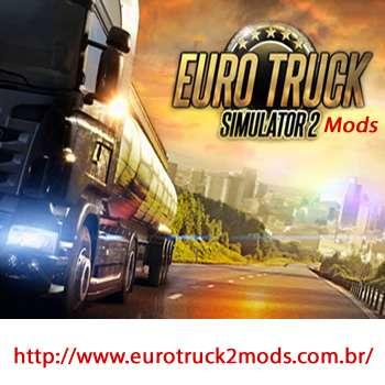Blog euro truck 2 mods - tudo sobre euro truck 2 - mods para et2
