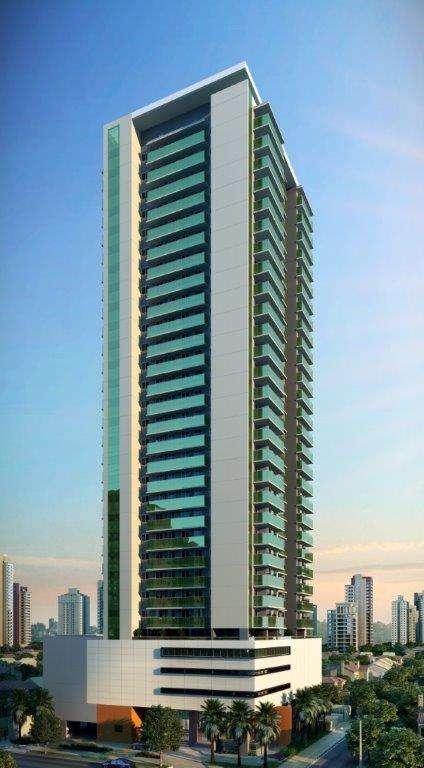 Ref qg 6 salas comerciais de 31,8m² a 39,65m² 1 vaga,