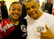Aulas de boxe em copacabana