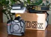 Canon 1Ds Mark III, EOS 5D Mk II / Nikon D3x, D700, D90