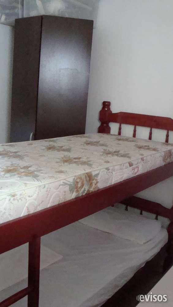 Quarto pequenho - habitacion