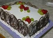 bolos decorados para festas