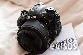 Nikon d4 16mp digital slr camera
