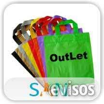 Sacolas personalizadas para lojas