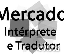 Tradutora e interprete