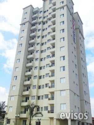 Ref mb 19 apartamento de 3 dormitórios, uma vaga,