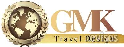 Gmk travel desgin - agência de viagens