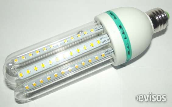 Kit-50 lâmpadas led 16w - 12 meses de garantia