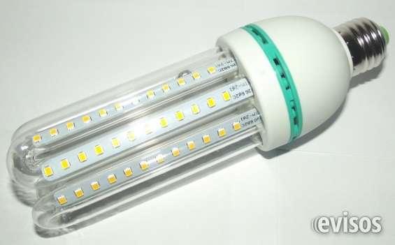 Kit 50 lampadas led 7w - 12 meses de garantia