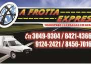 Motoboy Curitiba  24 horas