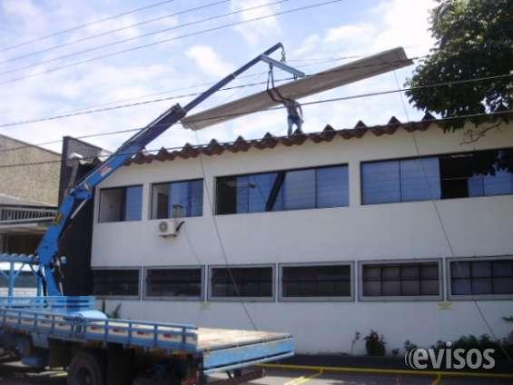 M.a.c manutenção telhado (011) 5873-4170 diadema,santo andré,são bernardo,são caetano
