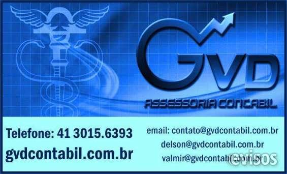 Gvd assessoria contábil
