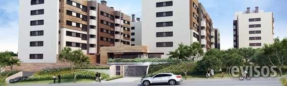 Especial barigui woodland - apartamentos 2 e 3 - santa felicidade