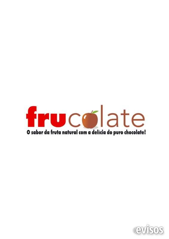 Frucolate - cascata de chocolate
