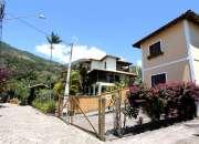 Ilhabela Alugo Casa 2 quartos mobiliada para temporada