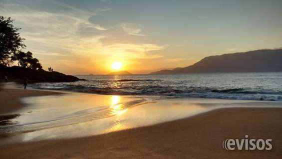Praias de ilhabela