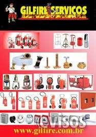 Fabricantes de extintores co2