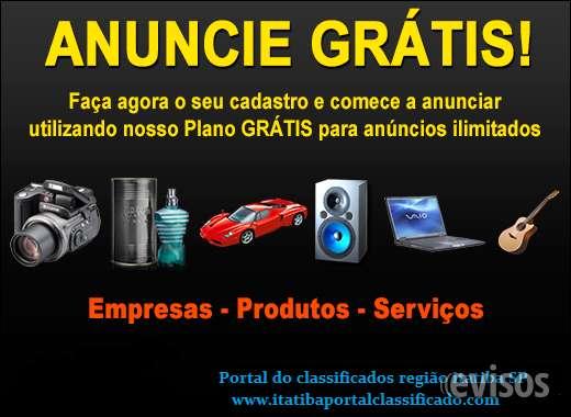 Itatibaportalclassificado.com.br