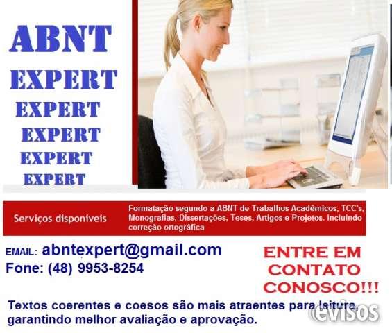 Abnt expert brasil 2000