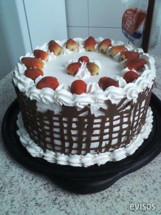 Fotos de Wal bolos para festas 9