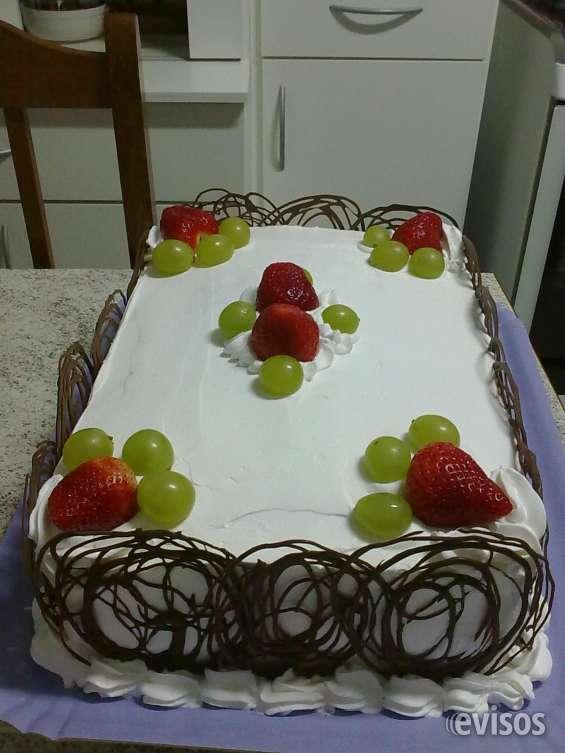 Fotos de Wal bolos para festas 7
