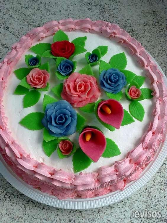 Fotos de Wal bolos para festas 4