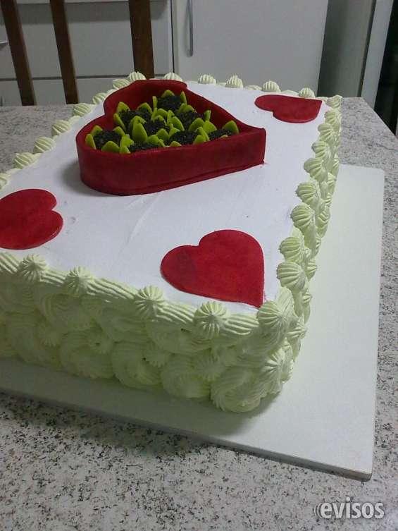 Fotos de Wal bolos para festas 16