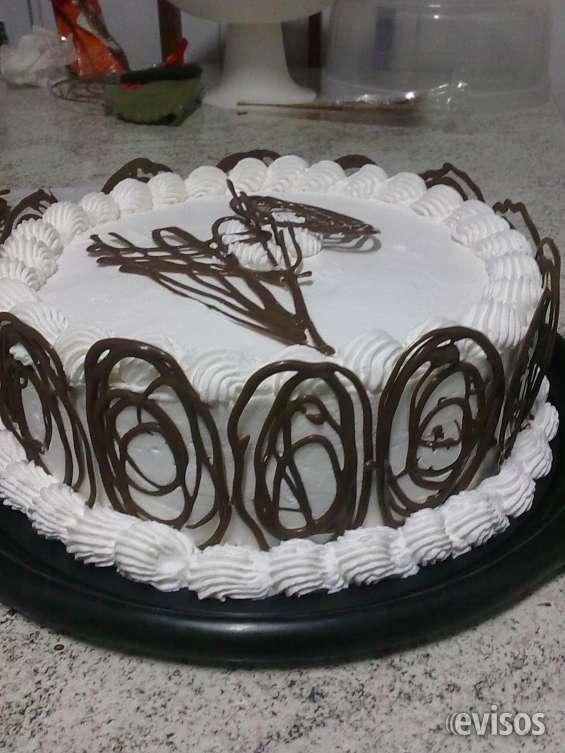 Fotos de Wal bolos para festas 12