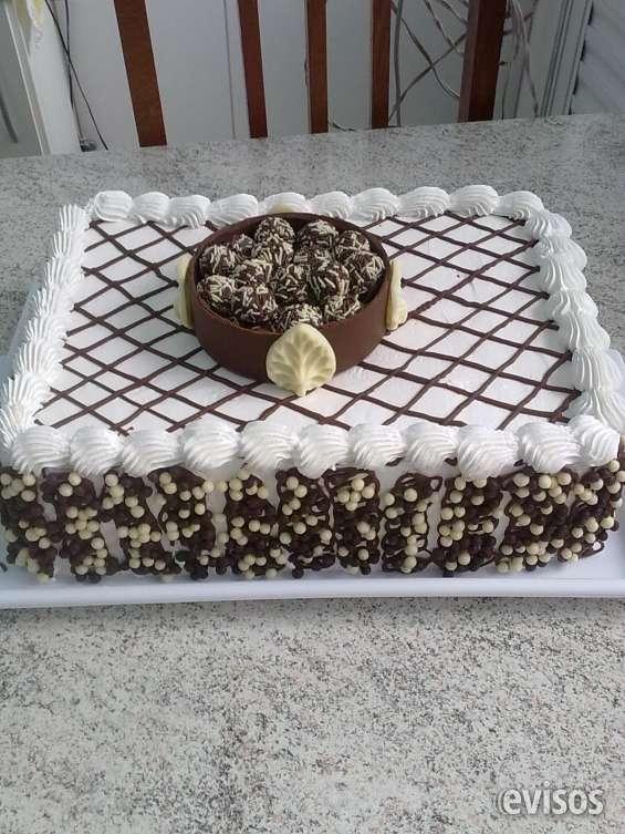 Fotos de Wal bolos para festas 5
