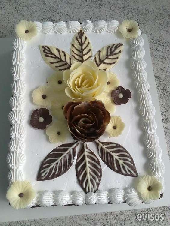 Fotos de Wal bolos para festas 13