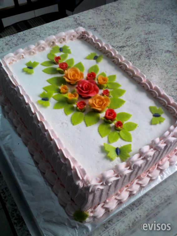 Fotos de Wal bolos para festas 21