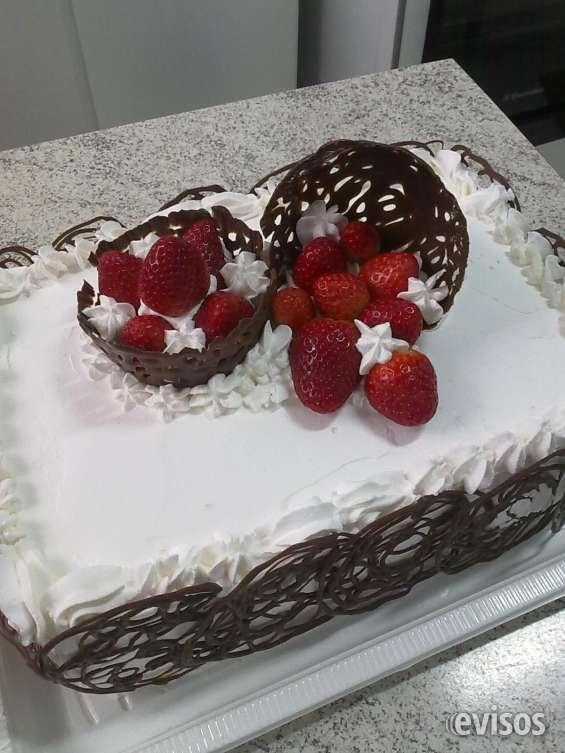 Fotos de Wal bolos para festas 2