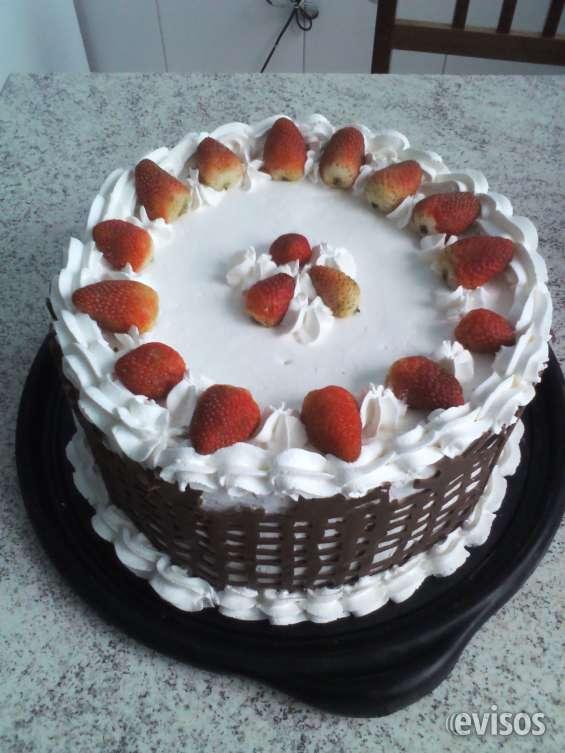 Fotos de Wal bolos para festas 10