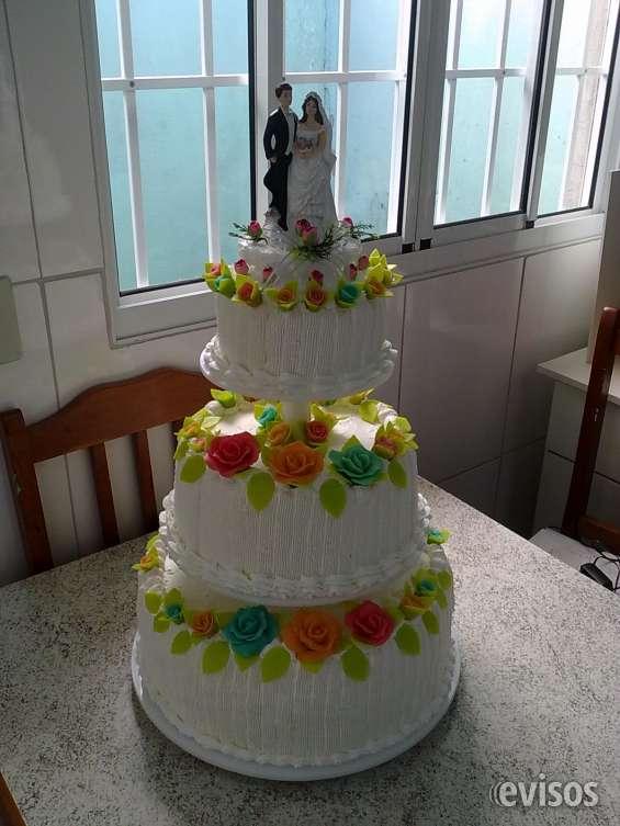 Fotos de Wal bolos para festas 11